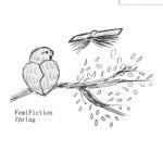 FemiFiction förlag